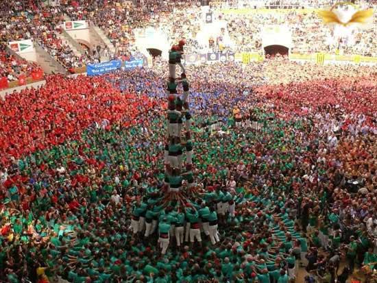 بزرگترین جشن های جهان