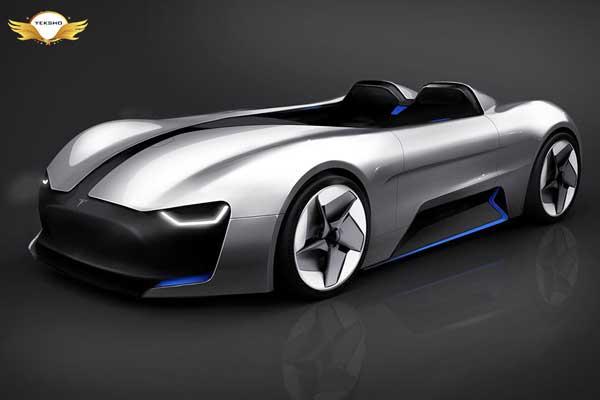 اتومبیل تسلا رودستر مدل Y - زندگینامه ایلان ماسک
