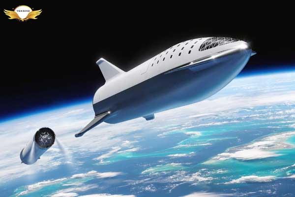 ماموریت BFR به مریخ - زندگینامه ایلان ماسک