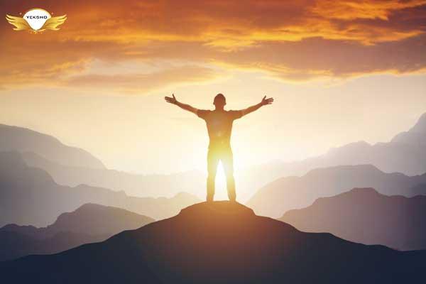 قانون ارتعاش و سپاسگزاری